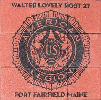 Engraved-brick-array-American Legion