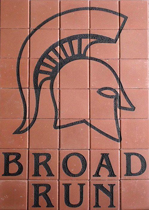 engraved-brick-array School