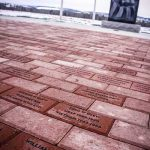 Memorial Engraved Bricks Army