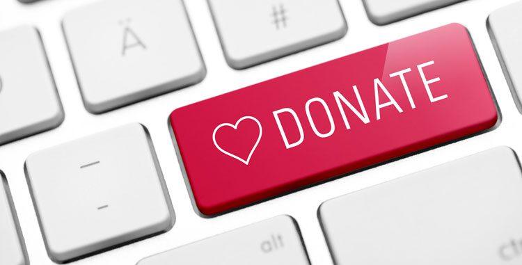 Humanitarian Brick Fundraising
