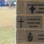 Brick Fundraising Church