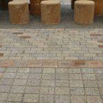 Engraved Bricks St Emma