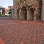 Ave Maria Engraved Bricks Pavers