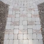 Eagle Scouts Engraved Bricks