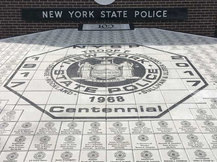 Brick-Fundraising-Ny-State-Police