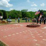 Veterans Memorial Brick Project
