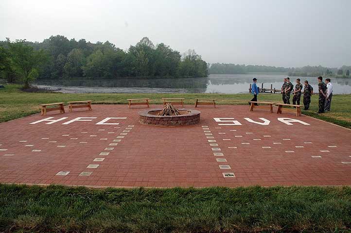 Memorial Brick Project Sugar Valley
