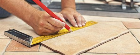 tips to install engraved tiles professionally