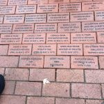 Duluth Brick Engraving Project