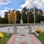 Engraved Brick Memorial
