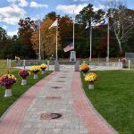 Memorial Bricks Fire Chiefs