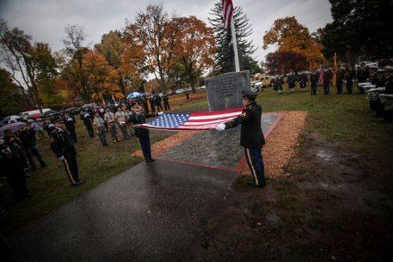 brick fundraising for veterans