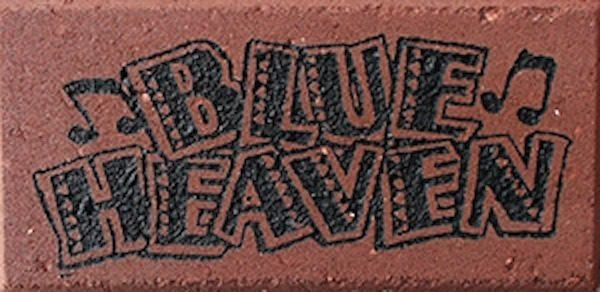 Brick Engraving Logo