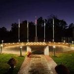 Memorial Project Fire Fighters, RI