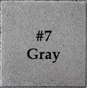 Gray Concrete Brick