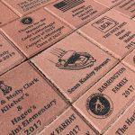 Brick Fundraising ideas