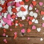 Valentines's Brick Fundraising