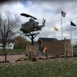 Vietnam Veteran Memorial of America