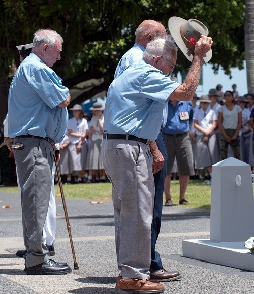 Honoring Our Veterans with a Lasting Memorial