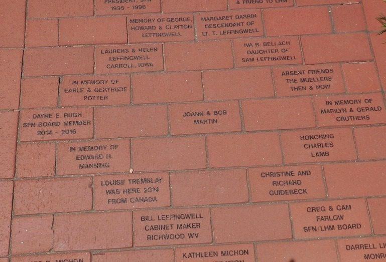 Museum-Brick-Fundraising.