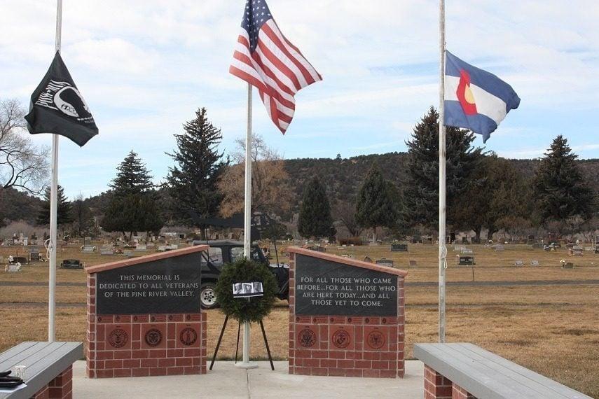 Veteran Memorial Brick American Legion Post 143