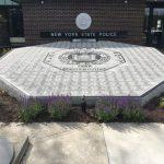 Memorial Engraved Bricks NY State Police