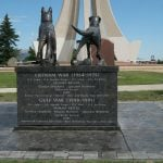 Memorial Brick Project for War Dogs