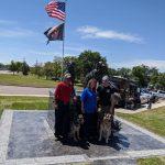 War Dog Memorial Brick Project