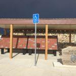 Veterans Memorial Badlands