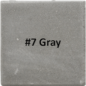 Engraved Brick Color Gray