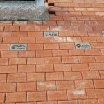 Brick Fundraiser Historical Society