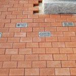 Brick Fundraising Historical Society Unity