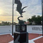 Veterans Brick Memorial