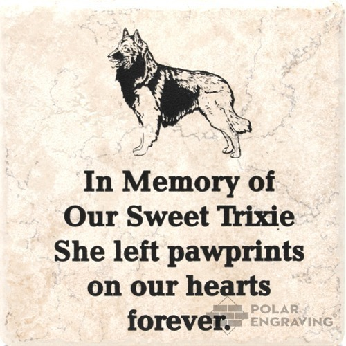 Engraved-Memorial-Tile-Dog